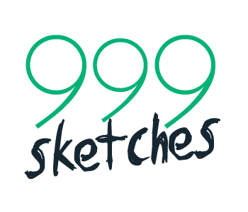 999 Sketches